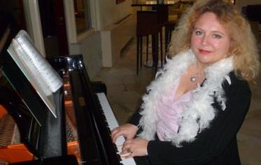 Live pianist optreden piano klassiek vleugel contactgegevens