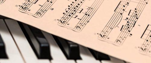 Pianist begeleiding correpetitor