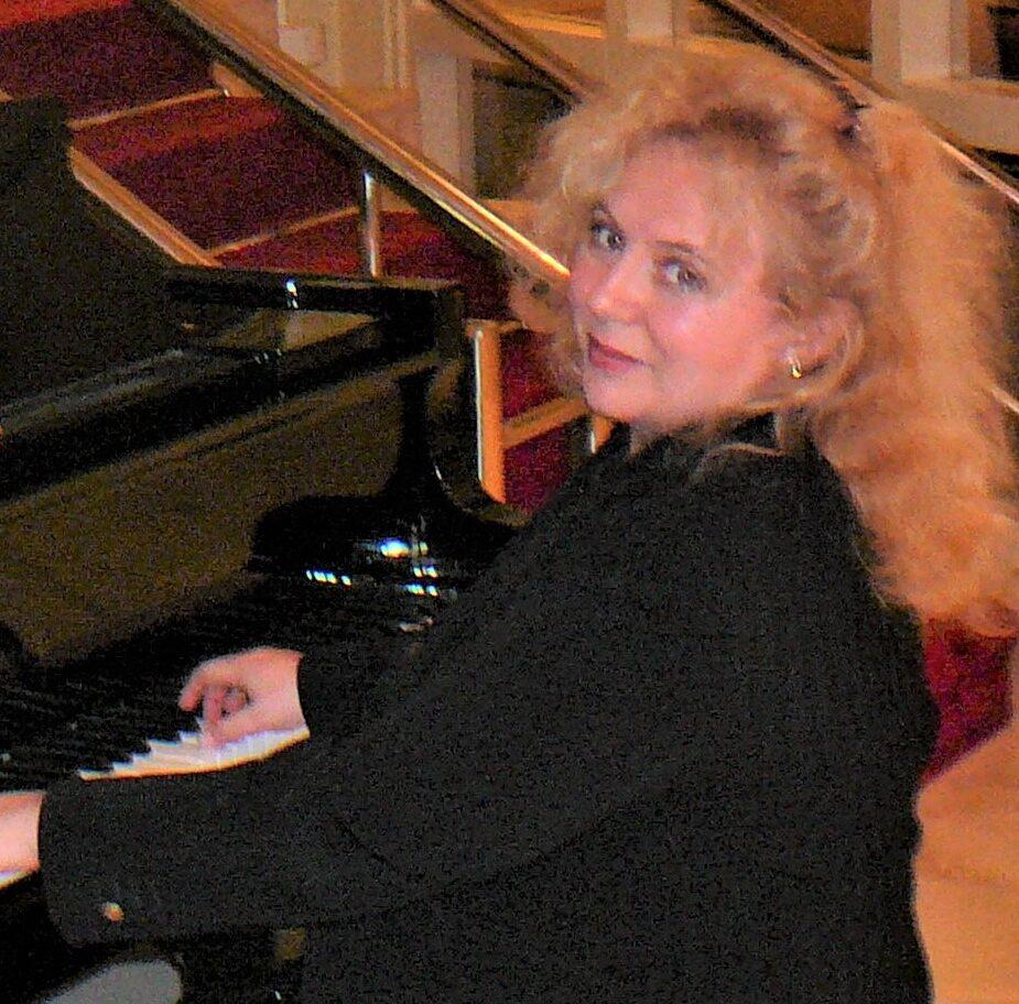 Live pianist eliza - huwelijk, bedrijfsevent, diner, jubileum, receptie